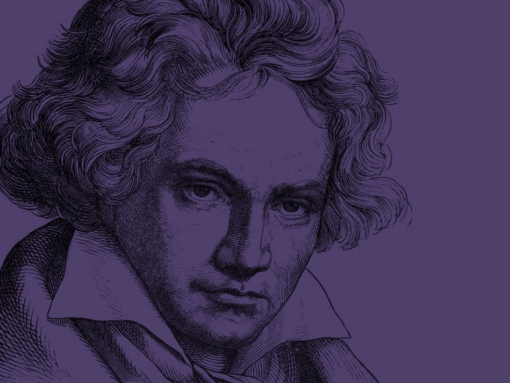 Beethoven: A Musical Behemoth