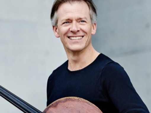 A Master Class with Alban Gerhardt