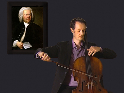 Discovering and Rediscovering the Bach Cello Suites